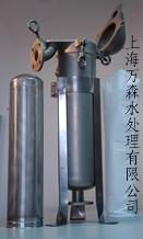 不銹鋼袋式過濾器(EPT-3200-1)