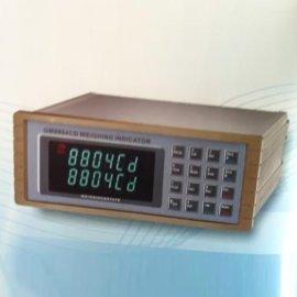 GM8804CD称重显示控制器(双秤型)