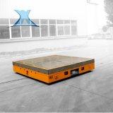 廠家AGV磁導航 20噸自動化控制 驅動包膠輪智慧 自動無軌車