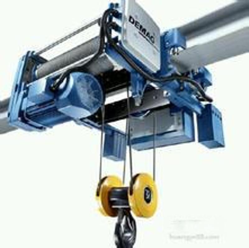 0.5吨双速电动葫芦500KG环链电动葫芦0.5T德马格