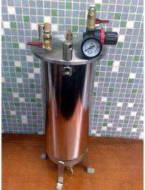 5升全不锈钢压力桶