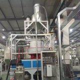 全自動計量稱重供料系統 自動配料混料、輸送集塵系統