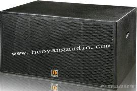 DIASE 供应双18寸大功率超,双18寸  音,RCF双18寸  音,专业演出音箱   音、大功率  音、