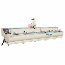 鋁型材數控加工中心,鋁型材數控加工設備