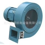 DF-6型750W低噪声离心式工业抽风送风烤炉风机