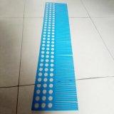供應塑料隔條 塑料箱塑料筐隔條1000*140隔條週轉箱量大從優