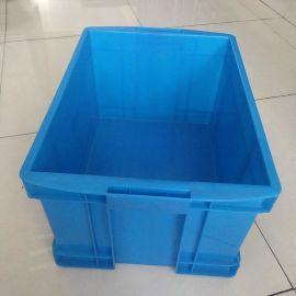 塑料加厚周轉箱,塑料包裝箱,塑料周轉箱