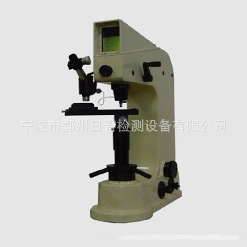 布洛维光学硬度计HBRVU-187.5落实硬度计洛氏硬度计硬度试验仪