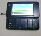 最新款私模4.3寸滑盖掌上电脑(W4300I)