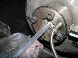 PVC软胶条生产设备