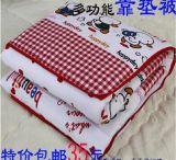 抱枕两用被子 空调被汽车靠枕 靠垫被子两用 多功能 抱枕被 包邮