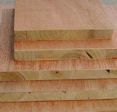 中  细木工板