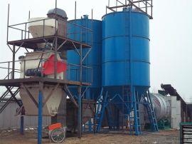 武汉腻子粉搅拌机混合全套设备1吨2吨干粉砂浆搅拌机
