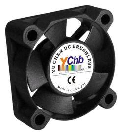 ychb3010直流散热小风扇