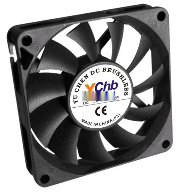 ychb7015直流風扇可配7公分風扇鐵網網罩