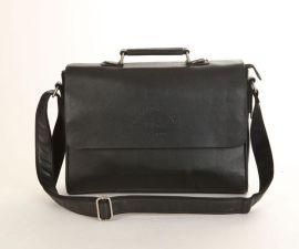 黑色公文包