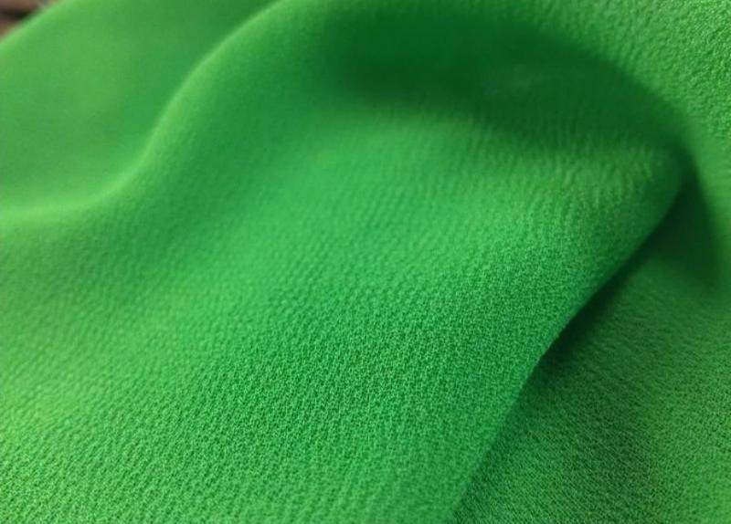 珍珠雪纺 加厚 服装雪纺面料
