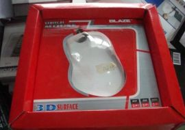 设计生产鼠标盒子