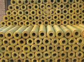 银川岩棉管