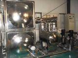 箱式无负压供水设备厂家供应