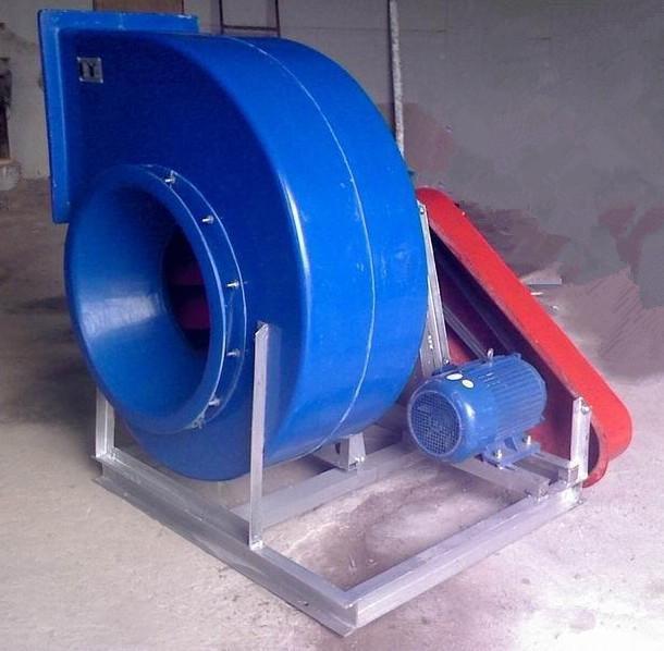 F4-72玻璃鋼C式離心風機 防腐風機
