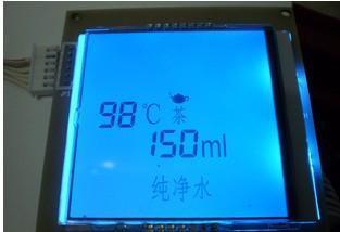 小家电控制板用LCD液晶屏/背光源