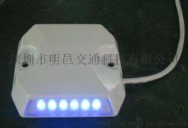 PC有源道钉LED交通信号灯