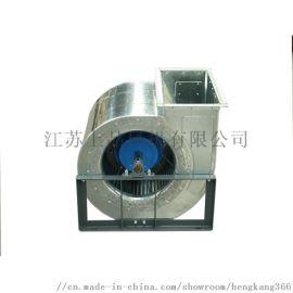 YDW 系列 4.0L  外转子 高效 离心风机