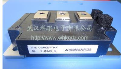 CM300DY-24A武汉科琪通用变频器IGBT模块