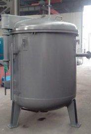 无锡蓝星不锈钢立式真空炉罐