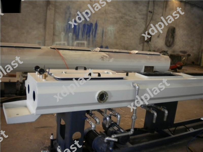PVC线管生产线设备
