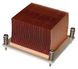散熱器-鏟片散熱片-Skiving Socket1366