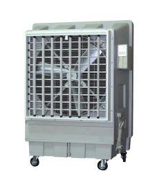 展厅通风降温 蒸发式水冷空调 环保空调