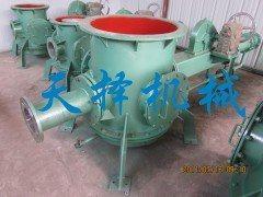 新研制成功的低压输送泵lx147