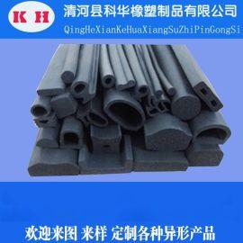 供应 橡塑胶条 TPE胶条 PVC胶条 三元乙丙胶条 硅胶条