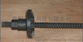 山西河南锚杆煤矿专用锚杆玻璃钢锚杆 全螺纹管棚