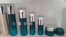 玻璃瓶批发,化妆品玻璃瓶生产厂,广州高档化妆品瓶子