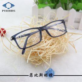 百款板材近视镜架可混批 近视眼镜框架批发 男女款眼镜框 厂家直销