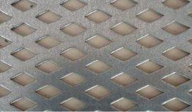 青县日日盛机筛厂全新推出,不锈钢冲孔板,菱形
