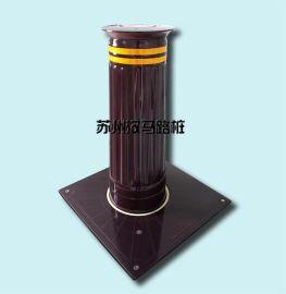 不锈钢液压路桩-南京智能交通路桩-南京汉马欧式升降柱HM-Y275B(欧式)