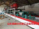 山东外墙保温防火板生产线专业设备厂家