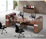【华艺非凡】新款职员组合办公桌  现代办公工位 免费设计测量