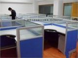 上海维修办公家具维修办公转椅屏风拆装