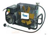 MCH6正压式空气呼吸器充气泵 100L 200L 300L