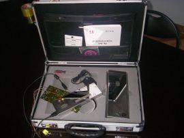 超高温八线炉温测试仪 TPK—80K