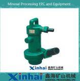 金矿设备 选矿专用设备 空气提升器 提炭泵