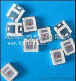红皓热销2835LED蓝光灯珠,2835贴片LED蓝光材质