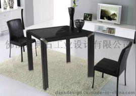 佛山取暖桌工业设计,外观结构设计