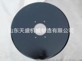 高质量硼钢耙片,犁片,圆盘,平盘