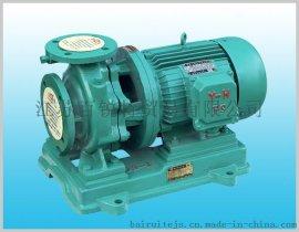 CBY单级单吸卧式离心泵 50-200卧式直联式单级单吸离心泵 船用离心泵CCS证书